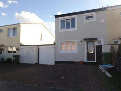 4 Bedrooms Semi Detached House for sale in Jennings, Stantonbury, Milton Keynes