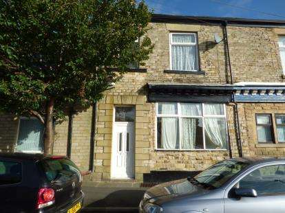 1 Bedroom Terraced House for sale in Lancaster Street, Mossley, Ashton-Under-Lyne, Greater Manchester