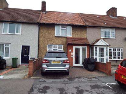 House for sale in Dagenham