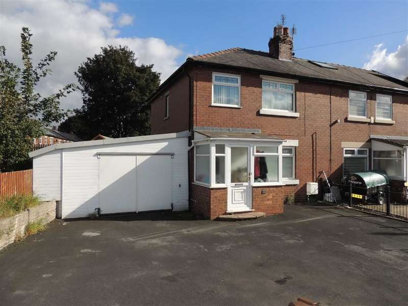 3 Bedrooms House for sale in Armadale Road, Dukinfield