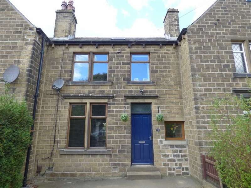 4 Bedrooms Property for sale in Edge Hill, Linthwaite, HUDDERSFIELD, West Yorkshire, HD7