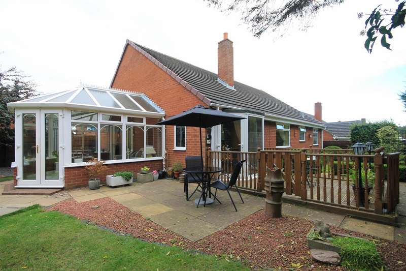 3 Bedrooms Property for sale in Lea Rigg, West Rainton, Houghton Le Spring