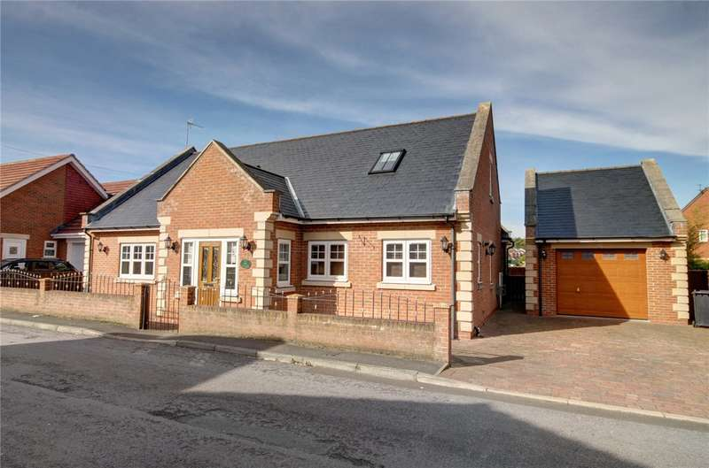 4 Bedrooms Detached House for sale in Rear Of High Street, Langley Moor, Durham, DH7