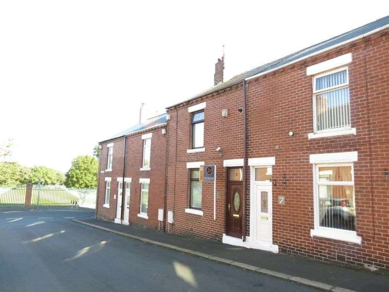 3 Bedrooms Terraced House for sale in Handley Street, Horden