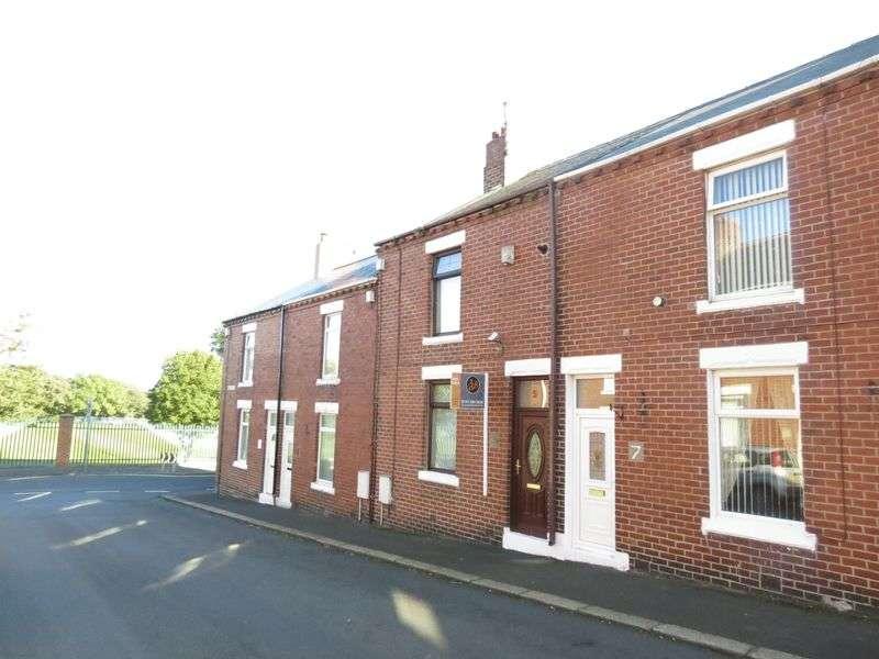 3 Bedrooms Terraced House for sale in Handley Street, Horden