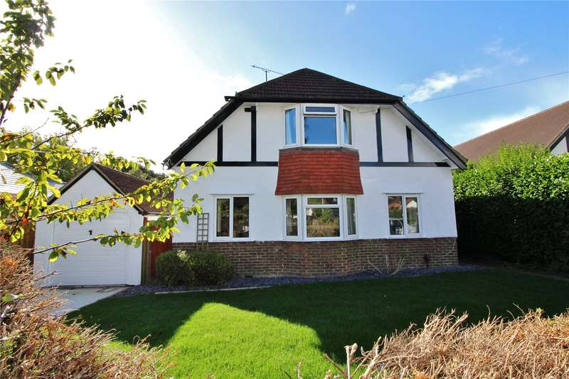3 Bedrooms Detached House for sale in The Plantation, Offington, Worthing, BN13