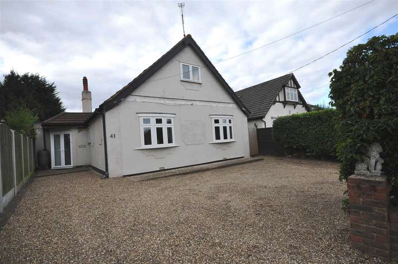 3 Bedrooms House for sale in Hanging Hill Lane, Hutton