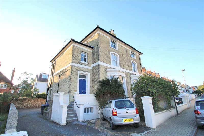 1 Bedroom Apartment Flat for sale in Grafton Road, Worthing, West Sussex, BN11