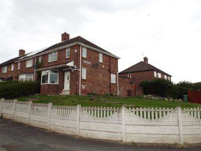3 Bedrooms House for sale in Chiltern Road, St. Helens, Merseyside, WA9