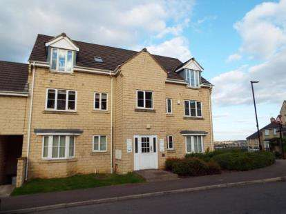 2 Bedrooms Flat for sale in Queenswood Road, Wadsley Park Village, Sheffield