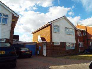 3 Bedrooms Detached House for sale in Mark Avenue, Ramsgate, Kent