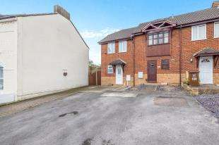 2 Bedrooms End Of Terrace House for sale in Kitchener Road, Strood, Rochester, Kent
