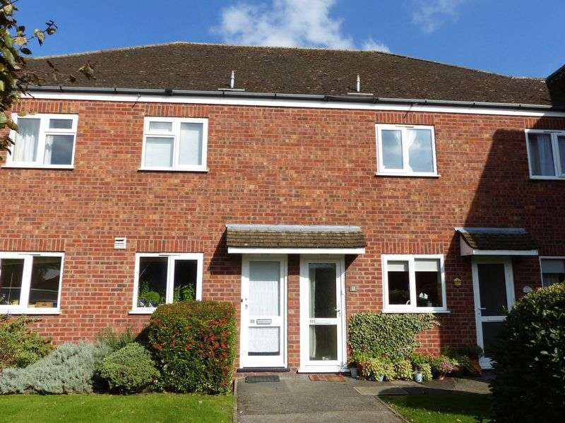 2 Bedrooms Flat for sale in Marlow.