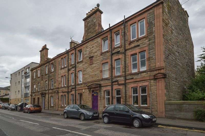 1 Bedroom Flat for sale in 2/4 Burns Place, Newhaven, Edinburgh, EH6 5QD
