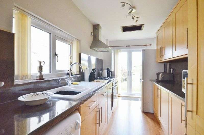 2 Bedrooms Terraced House for sale in Ennerdale Road, Cleator Moor