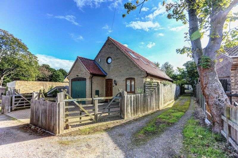 3 Bedrooms Detached House for sale in Upton Lane, Littleport