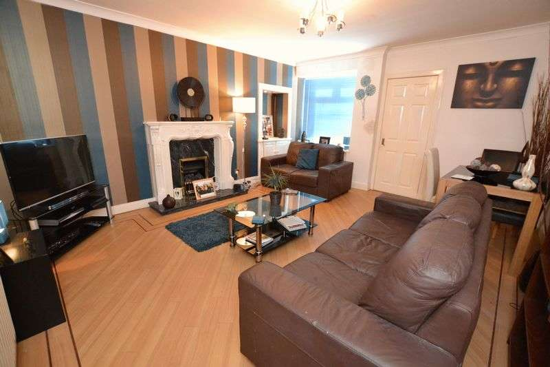 3 Bedrooms Cottage House for sale in Strutherhill, Larkhall