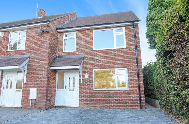 3 Bedrooms House for sale in Courtiers Green, Clifton Hampden