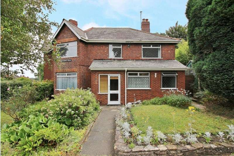 3 Bedrooms Semi Detached House for sale in Beaumont Road, Wednesbury
