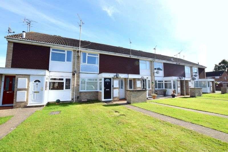 1 Bedroom Flat for sale in Cubb Field, Aylesbury