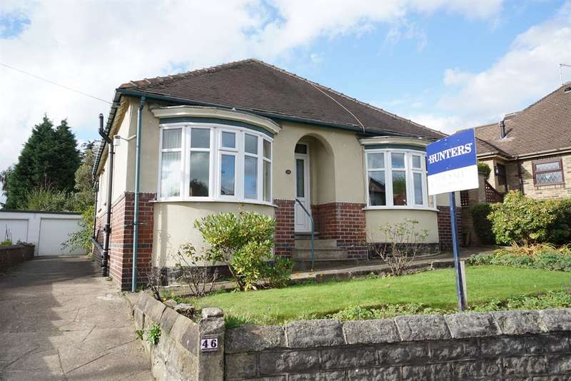 3 Bedrooms Detached House for sale in Westwick Road, Beauchief, Sheffield S8 7BU
