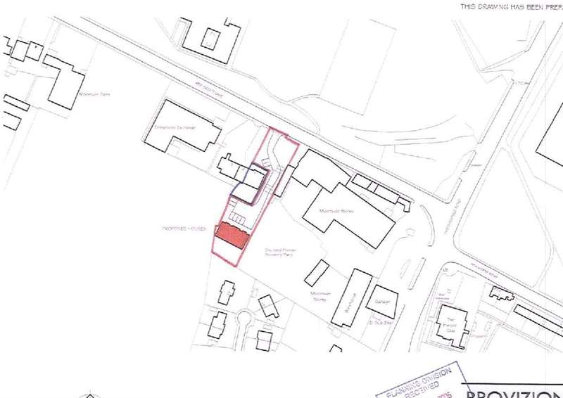 1 Bedroom Land Commercial for sale in Abb Scott Lane, Low Moor, Bradford BD12