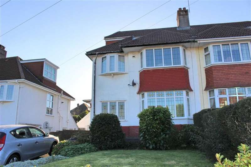 4 Bedrooms Property for sale in Cherry Grove, Derwen Fawr, Swansea