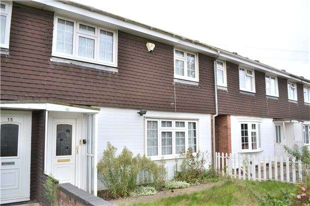 4 Bedrooms Terraced House for sale in Longlands Road, OXFORD, OX4 6BP