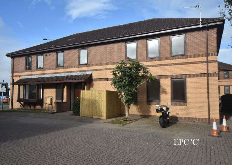 1 Bedroom Flat for sale in THORNBURY