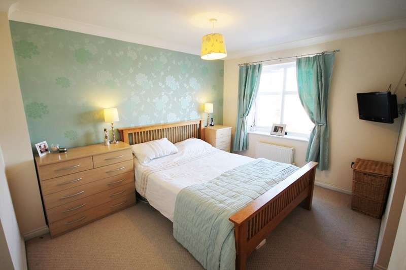 4 Bedrooms House for sale in Coppice Close, Lostock, Bolton, Lancashire.