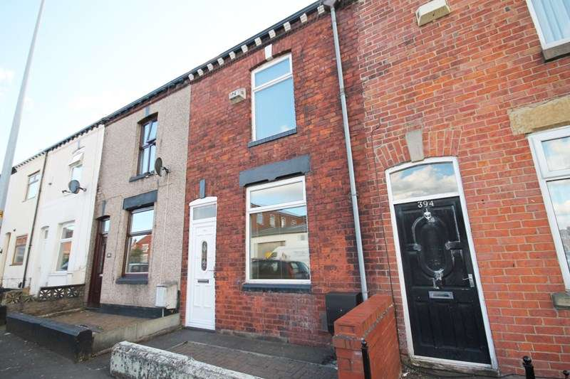 2 Bedrooms Terraced House for sale in Hulton Lane, Middle Hulton, Bolton, Lancashire.