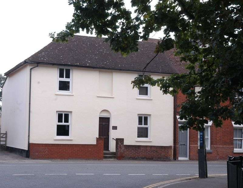 3 Bedrooms Terraced House for sale in Bearsted Green, Bearsted