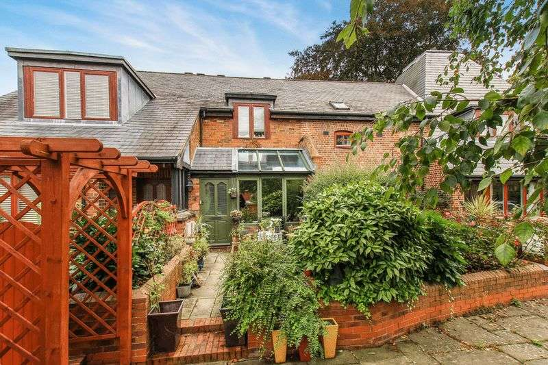 2 Bedrooms House for sale in Tring