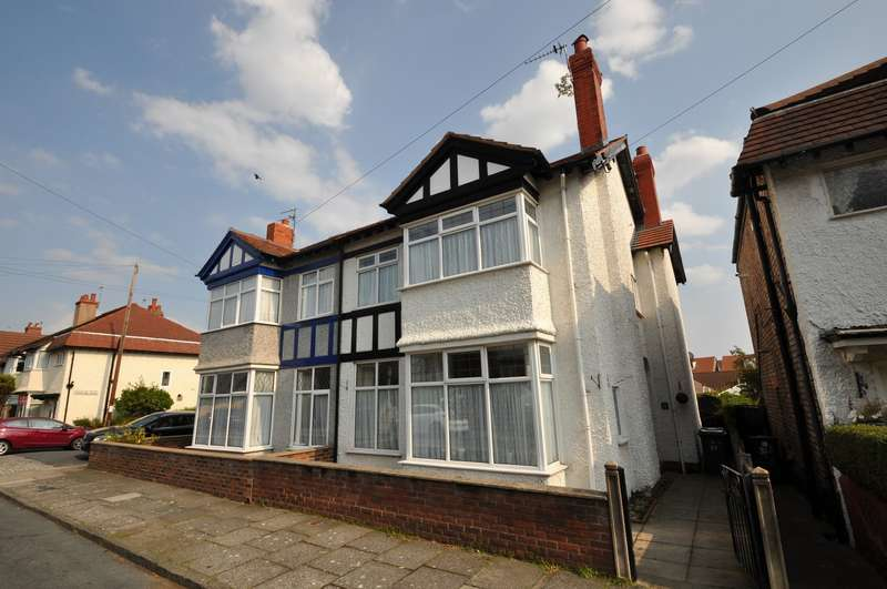 3 Bedrooms House for sale in Sudworth Road, Wallasey