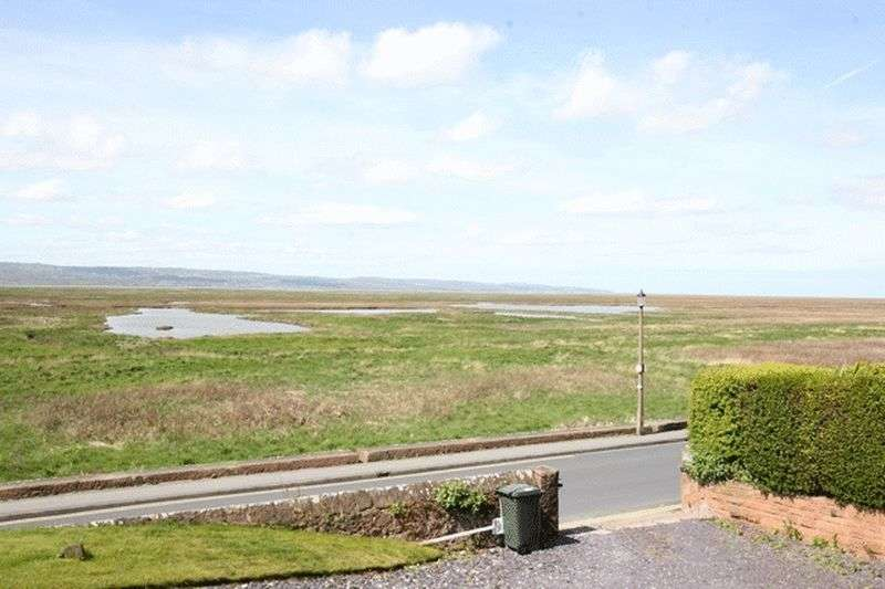 Property for sale in The Parade, Parkgate, Cheshire