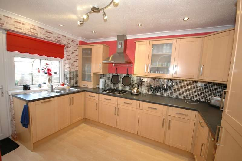 4 Bedrooms Town House for sale in Gillside court, South Shields, Tyne and Wear, NE34