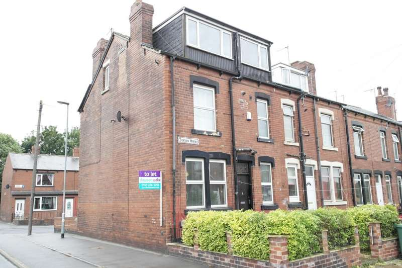 3 Bedrooms Terraced House for sale in Euston Mount, Holbeck, LS11