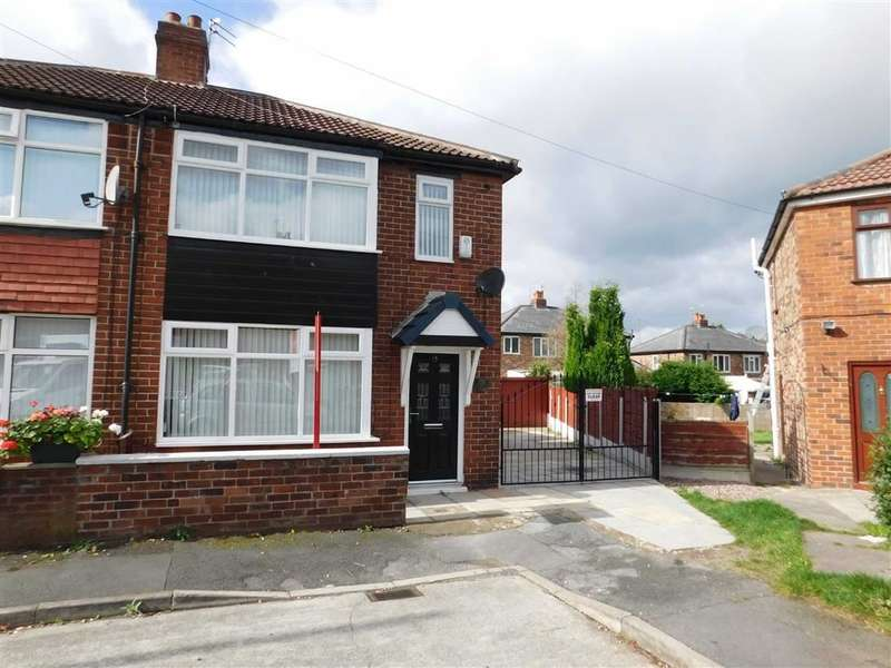 3 Bedrooms Property for sale in Astan Avenue, Droylsden, Manchester