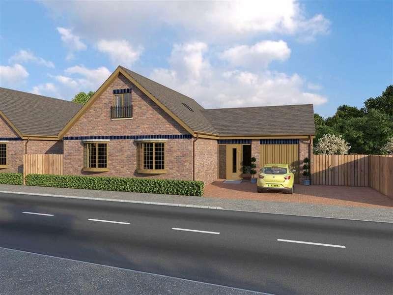 3 Bedrooms Property for sale in Glanfryn Court, Heol Cwmmawr, Drefach, Nr Cross Hands