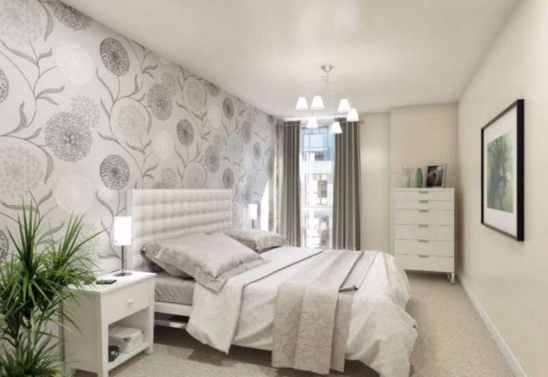Studio Flat for sale in Adelphi Wharf Phase 3, Manchester