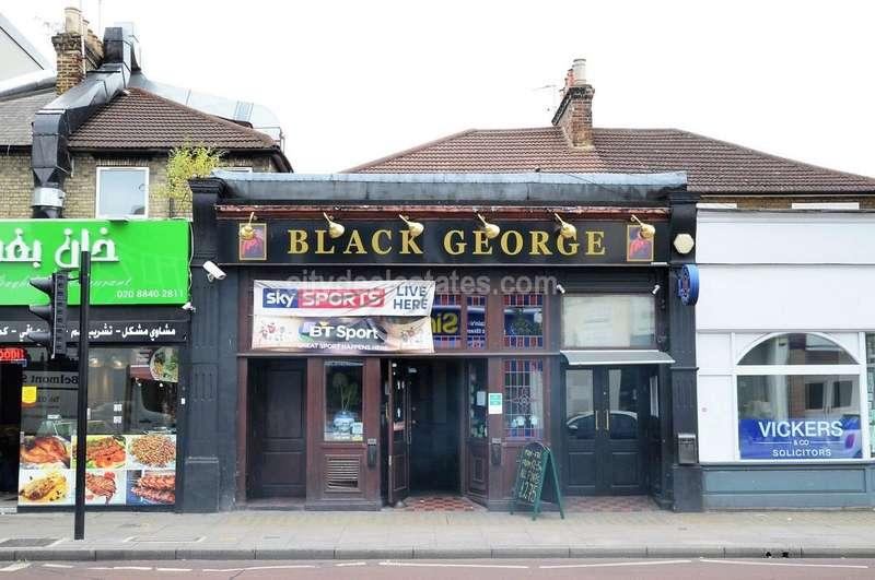 Bar / Nightclub Commercial for sale in Uxbridge Road, London W13 9AA