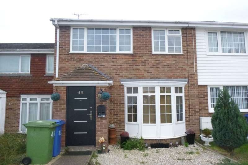 3 Bedrooms Property for sale in Emerald View, Warden, Sheerness, ME12