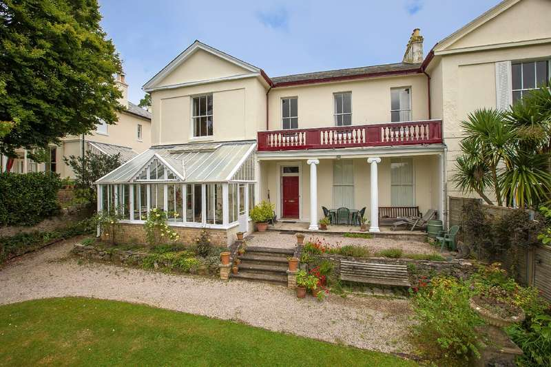 5 Bedrooms House for sale in Strathmore, Bridgetown, Totnes