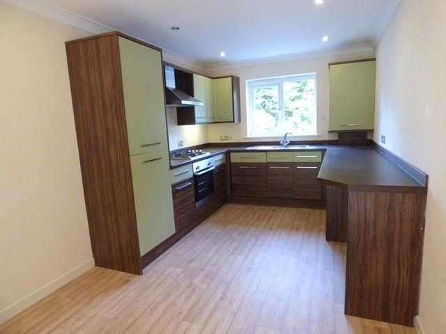 3 Bedrooms Terraced House for sale in The Orchard, Old Totnes Road, Devon
