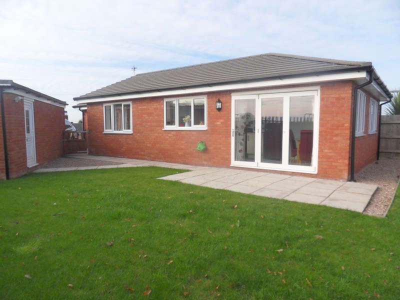 3 Bedrooms Detached Bungalow for sale in Elizabeth Road, Exmouth