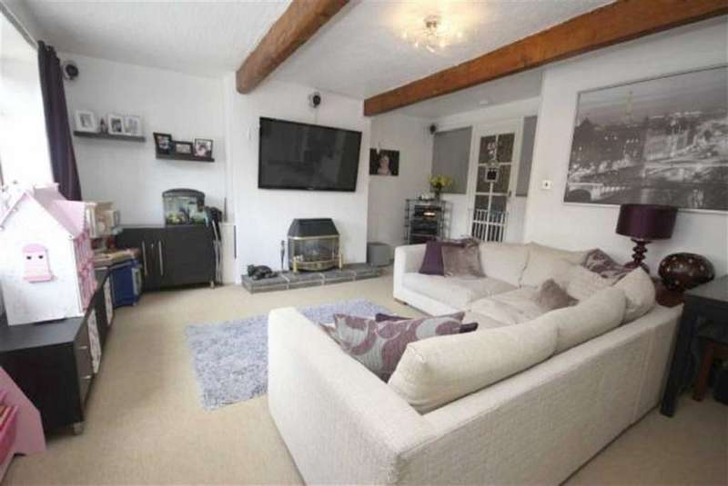 3 Bedrooms Property for sale in Union Street, Whitworth, Rochdale, Lancashire, OL12