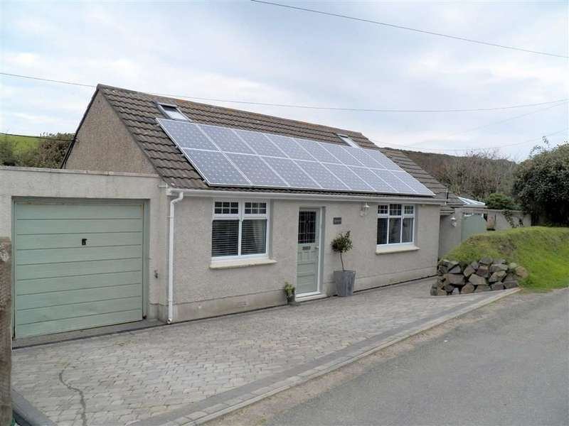 2 Bedrooms Property for sale in Nolton Haven, Haverfordwest