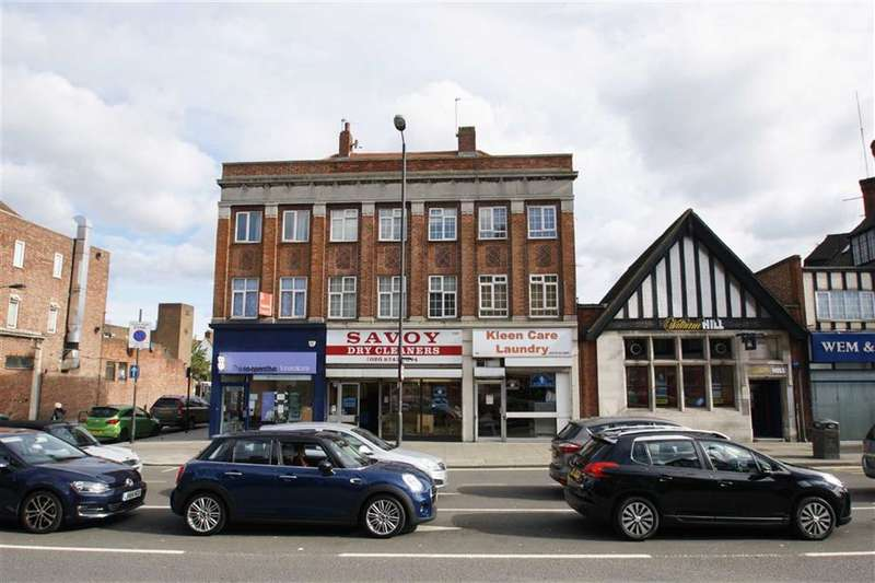 3 Bedrooms Property for sale in Old Oak Common Lane, East Acton