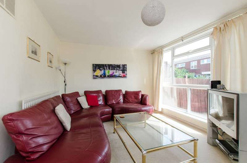 3 Bedrooms House for sale in Coleridge Close, Diamond Conservation Area, SW8
