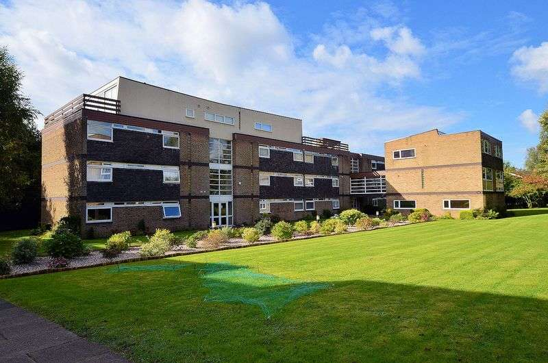 2 Bedrooms Flat for sale in Wolverhampton Road, Oldbury